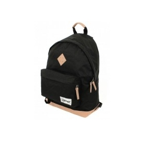 WYOMING 61K INTO BLACK EASTPAK