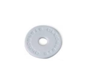 LARGE RUBBER WASHER STARBOARD
