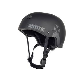 MK8 X HELMET BLACK ALLOVER