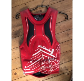 FORCE WAKEBOARD D3O GILET...