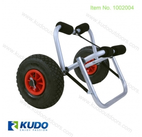 CHARIOT TROLLEY POUR KAYAK SUP...