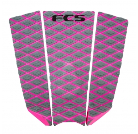 FITZGIBBONS GREY/BRIGHT PINK