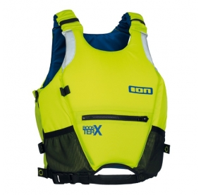 BOOSTER X VEST LIME ION