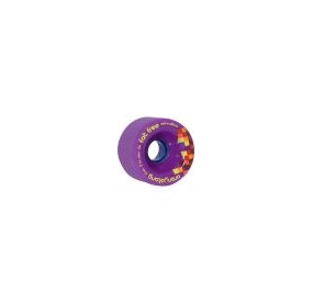 ORANGATANG FAT FREE 65MM PURPLE