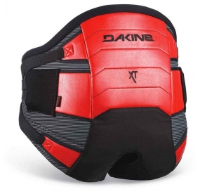 XT SEAT HARNESS RED