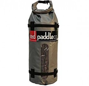 Red Paddle Co Dry Bag, couleur Grey