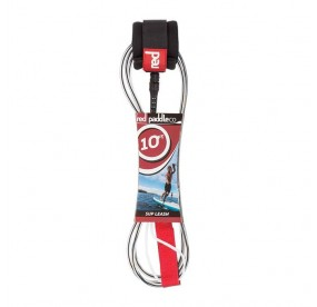 Leash sup droit red paddle