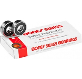 roulements Bones Swiss