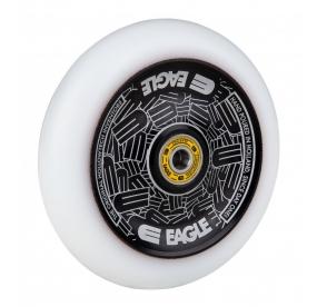 EAGLE HOLLOWTECH BLACK/WHITE 115MM