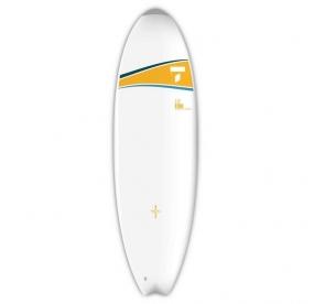 SURF 5.10 FISH TAHE