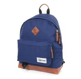 WYOMING 64J INTO TAN NAVY EASTPAK