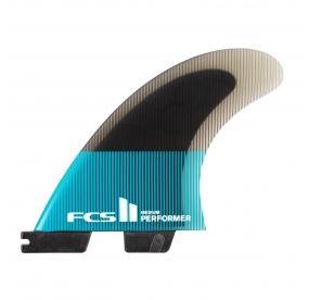 FCS II PERFORMER PC MEDIUM TEAL...
