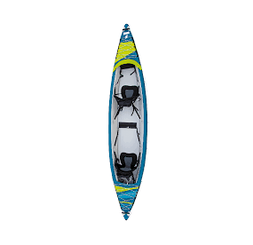 BREEZE FULL HP2 KAYAK GONFLABLE
