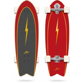 PIPE 32 POWER SURFING SERIE YOW