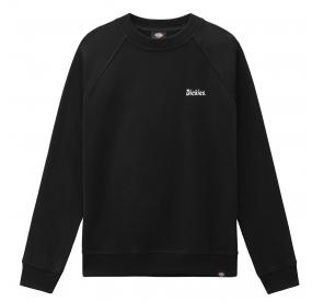 BETTLES SWEAT BLACK