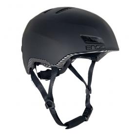ENSIS HELMET BLACK 52-56cm