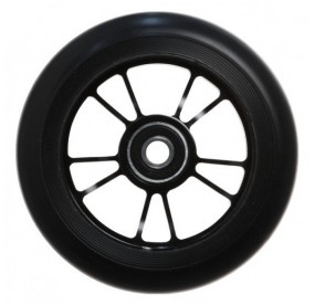 blunt roue 10 SPOKES 100MM BLACK