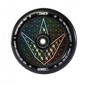 Blunt roue 120 HOLLOW Geo logo...