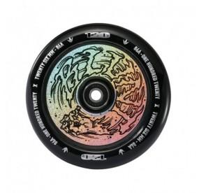 Blunt roue 120 HOLLOW Hand hologram