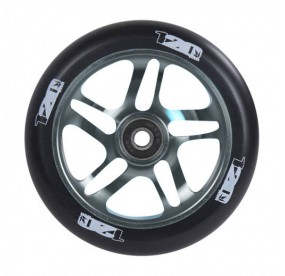 Blunt roue 120 CHROME
