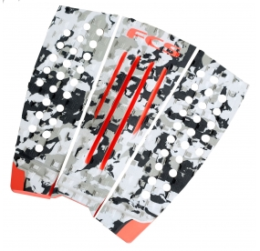 PAD JULIAN WILSON GREY CAMO/ORANGE